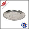Stainless Steel Food Tray Plate/Silver Plated Serving Trays