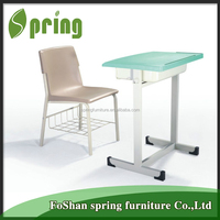 student desk and chair school chair used for sale
