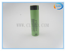 High discharge battery Genuine NCR18650B 3400mah 3.7v rechargeable battery