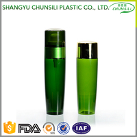 cosmetic packing empty clear plastic bottle in malaysia johor