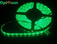 CE&RoHS approved 60pcs/m 5050 battery powered LED strip light