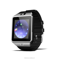 Super practical bluetooth smart watch for android and ios mobile phone