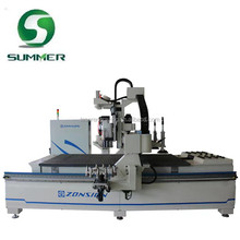 Zhongsheng K9 series combination woodworking machines woodworking cutter