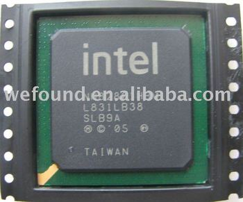 Intel NH82801HBM IC chip
