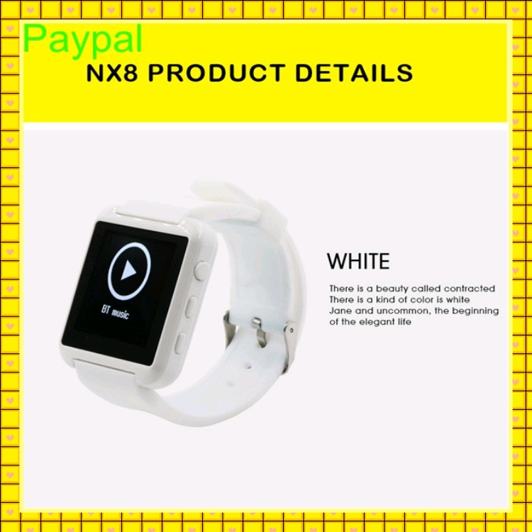 1.56 inch new model watch mobile phone