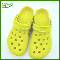Spring Autumn Summer Winter Season and In EVA slippers process used to stay here Use plastic shoe last for sale
