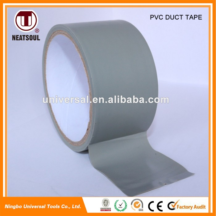 High Quality PVC Masking Tape Duct Taper Cloth Duct Packing Adhesive Tape