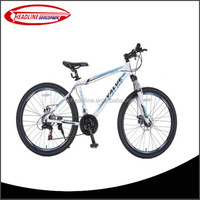 2016 new hot selling adult mountain bike 26'' wheel size steel Frame with cheap price
