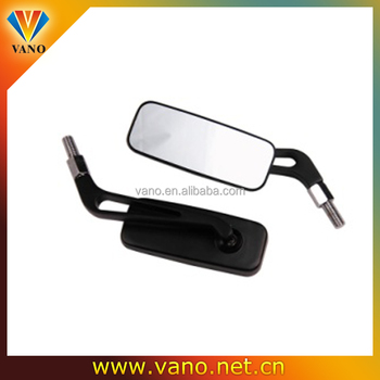 Hot sales 2017 motorcycle bar end mirrors