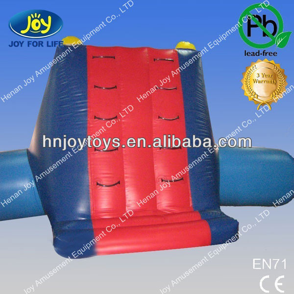 giant size game inflatable water toys products for adults
