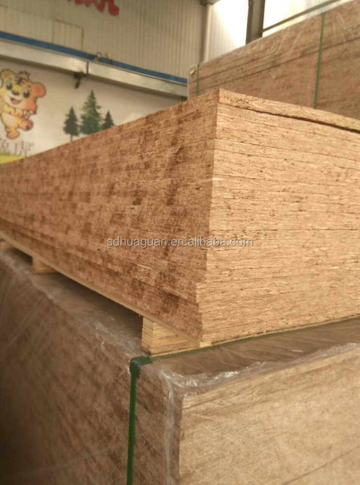 poplar material 9mm cheap osb board for indoor usage