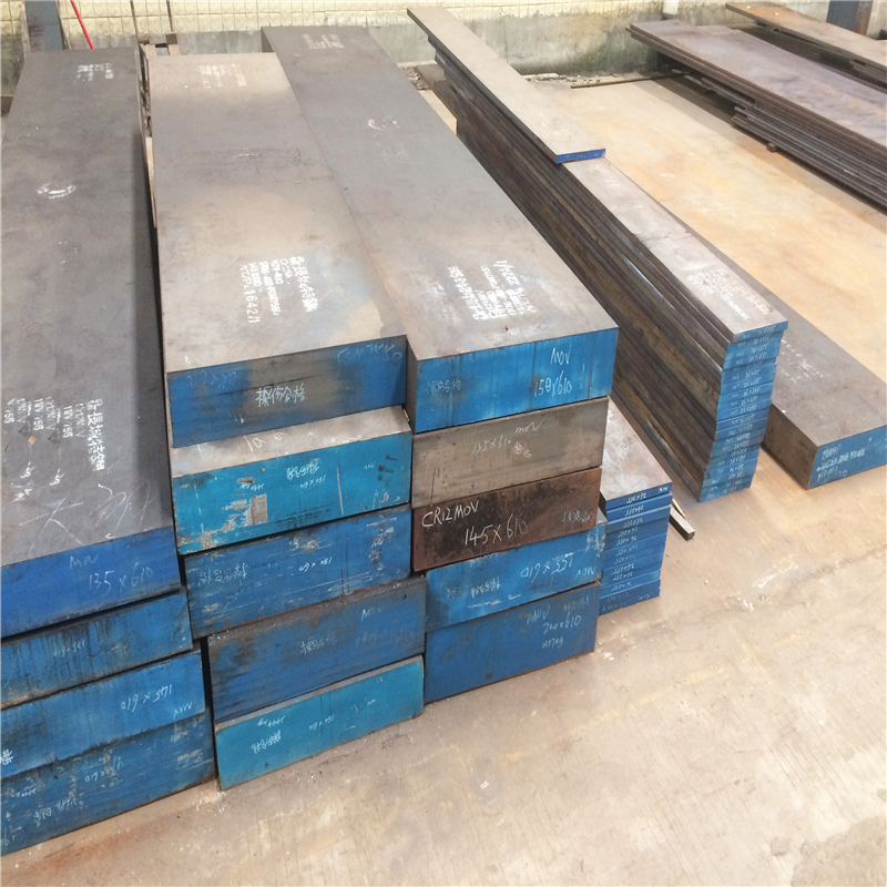 1.7225, SAE4140, 42CrMo, SCM440 Alloy Steel Plate