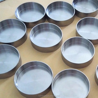 Good Quality Pure Molybdenum Crucible