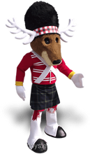 Customized <span class=keywords><strong>reno</strong></span> mascot costume