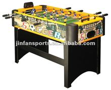 Electric soccer table