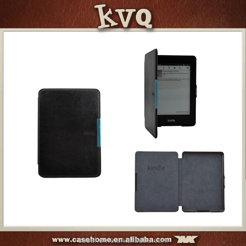 Wholesale in stock Case For Kindle Paperwhite 3 2015 , For Kindle Paperwhite Case Cover