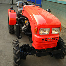 24hp double cylinder tractors mini traktor made in china supplier