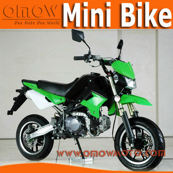 KSR Style Mini Bike Motorcycle