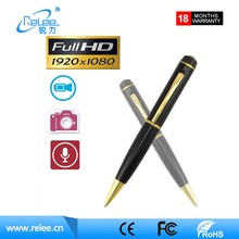 Cheap Portable Mini Full HD 1080p Spy Pen Camera Video Recorder Hidden Pen Camera