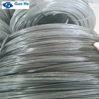 Bendable wire for crafts / Black Iron wire / Galvanized iron wire