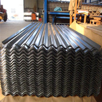 curve corrugated sheet steel roofing for popular material