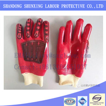 Safety and industrial impact gloves -Liaocheng Shunxing