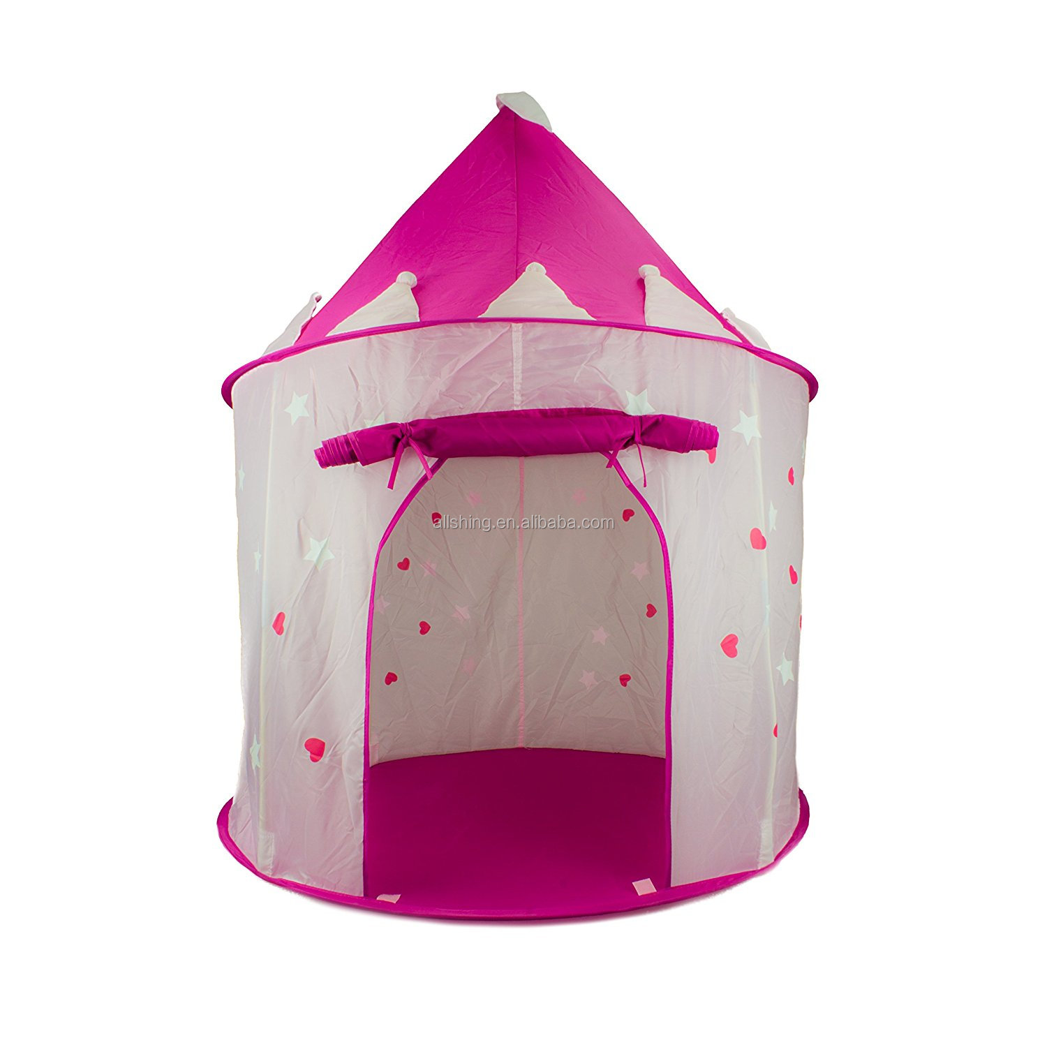 chilren play tent