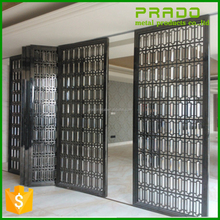 SUPER SALE 4 pack indoor outdoor garden decorative privacy screens