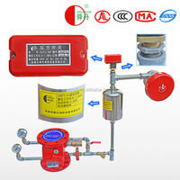 high quality fire fighting product, fire Wet alarm valve