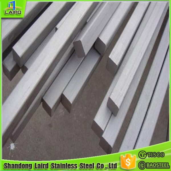 304 Carbon Stainless Deformed Steel Triangular Bar