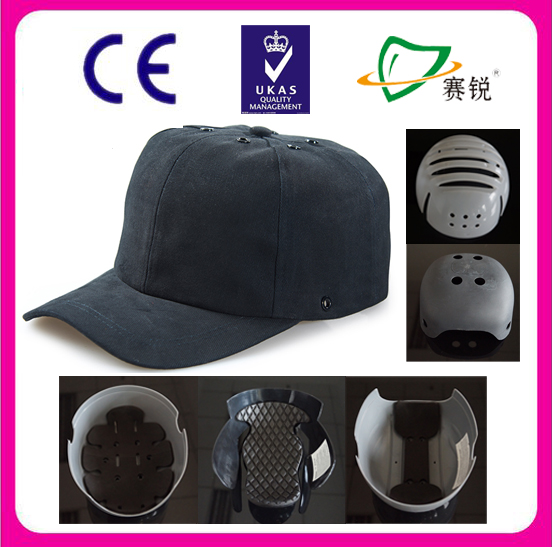 ABS plastic sports helmet foam safety protection industrial safety caps