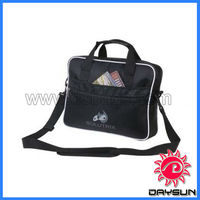Wholesale custom cheap conference bag messenger