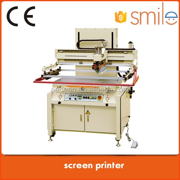 SP-4560 Semi Automatic Electric Silk Screen Printing Machine for sale