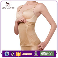 Waist Trimmer Body Shape Support Zipper Girdles Corsets And More