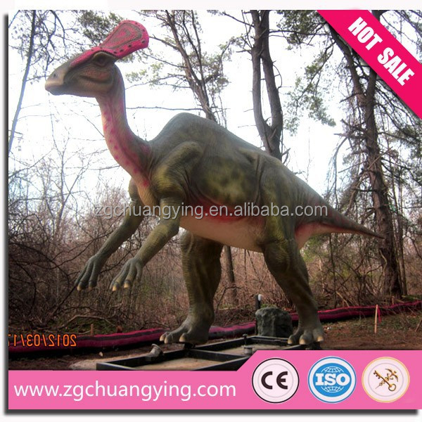 dinosaur maker from zigong specialize animatronic dinosaur
