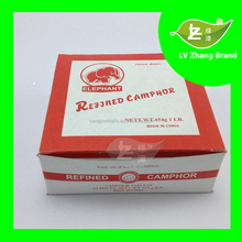 Factory Outlet High Quality Elephant Brand Camphor Tablets
