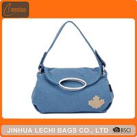 2016 Women Handbag Canvas Bags Crossbody Messenger Bag Ladies Handbags Casual Bags for Girls
