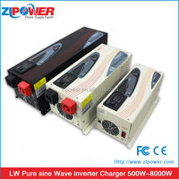 power star 110v 240v solar power inverter with charger