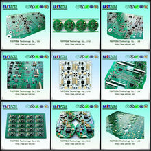 China high quality FR4 multilayer PCB