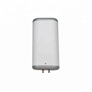 New design electric storage hot water heater for shower