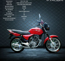 Motorcycle 120cc/125/150CC BRAZIL CG new model Lambretta new arrival of motorbikes (125-2)