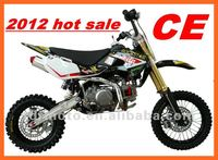 2012 hot sale YX 160CC dirt bike