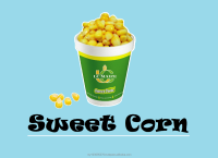 Corn in Cup (Origin Malaysian Sweet Corn)