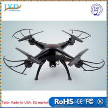 High-Quality SYMA X5SW FPV RC Quadcopter Drone with WIFI Camera HD 2.4G 6-Axis Drones RC Helicopter with 5 Battery +5in1 Cable