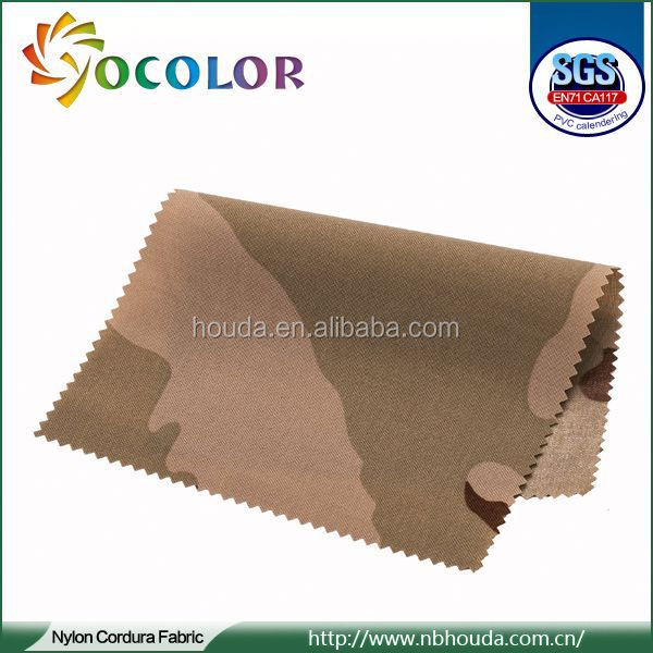 2015 hot seller Nylon Ripstop Fabric For Parachute for army vest