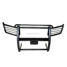 Factory Steel front bumper grille guard 4runner bull bar body spare parts