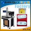 Best Price cattle ear tag laser marking machine