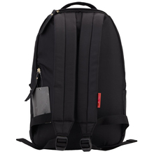 waterproof molle system softback high class student school book backpack bag with good quality