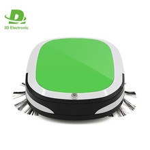 Best Selling Robot Vacuum Cleaner , Top Quality Electric Robotic Cleaner, Auto Robot Sweeper