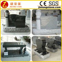 New Style Granite Tombstones Factory Quarry Owner